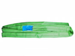 ESLINGA TUBULAR 2 TON X 2MT.
