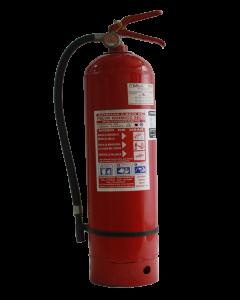 Extintor PQS ABC 10 KGS