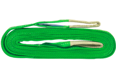 Eslinga 2 capas 50MM x 8MT. 2.8 Tons