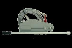 Aparato Tracción Cable 1,6 ton.