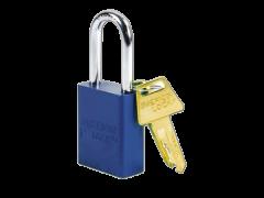 Candado Américan Lock 1105 Azul
