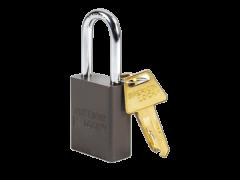 Candado American Lock 1105 Plateado