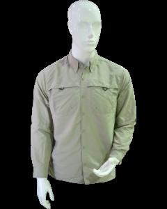 Camisa Outdoor TECH-X