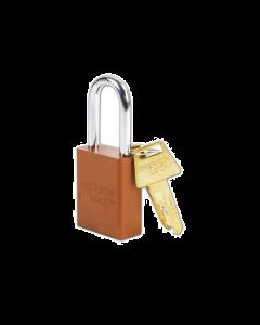 Candado American Lock 1105 Naranjo