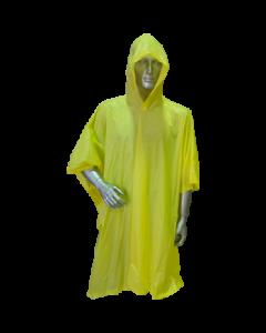 Capa PVC Amarilla Atox