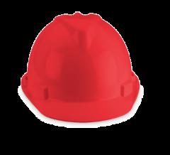 Casco MPC-221 Rojo
