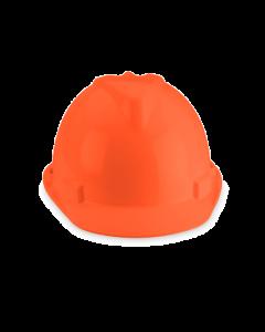 Casco MPC-221 Naranjo