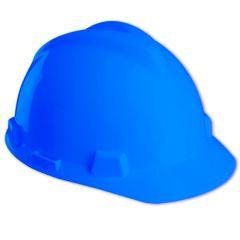 Casco V-Gard Azul