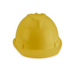 Casco MPC-221 Amarillo