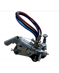 Equipo semiautomático de oxicorte RANA YK -150