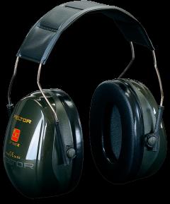 Fono Peltor Optime 2 H520A Cintillo (EX H9A) SNR 31
