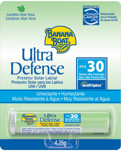 Labial Ultra Defense FPS 30