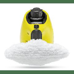 Limpiadora a Vapor SC1 Manual