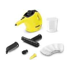 Limpiadora a Vapor Kärcher  SC1 Manual