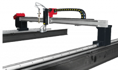 Máquina de Corte CNC DRAGON III