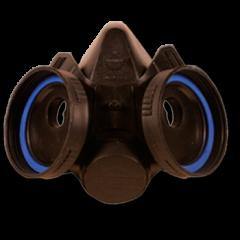 Mascara Medio Rostro M2.2