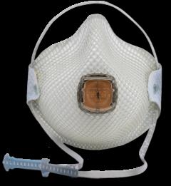 Respirador Moldex 2700n95