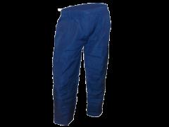 Pantalón Atox Poplin Cargo Azul