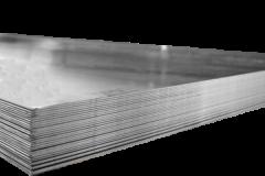 PLANCHAS INOXIDABLES AISI 304L