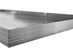 PLANCHAS INOXIDABLES AISI 316L