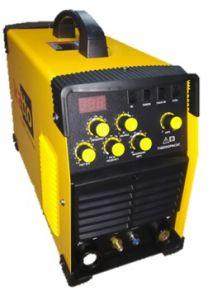 Maquina de Soldar KATTO TIG 200P ACDC