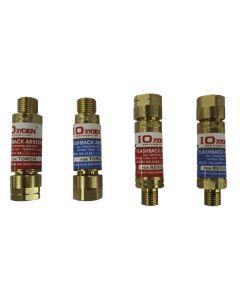 Válvulas Tragallamas IOxygen-GAS-REGULADOR H288-L