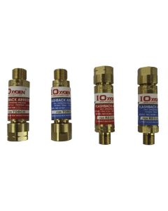 Válvulas Tragallamas IOxygen-GAS-SOPLETE H188-L