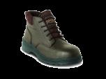 Botines y Zapatos para Construcción